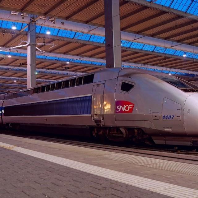 SNCF  : convertir des gares en espaces de coworking