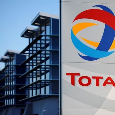 Total – Mise en place du télétravail