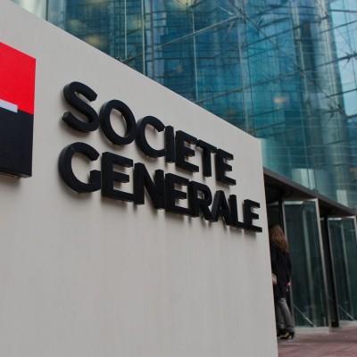 Société Générale – Expérimentation télétravail