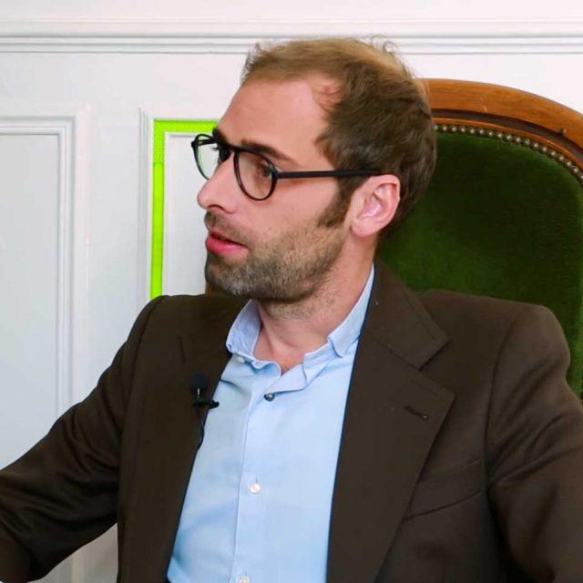 Mooc Zevillage sur les nouvelles attentes dans le monde professionnel avec Frantz Gault