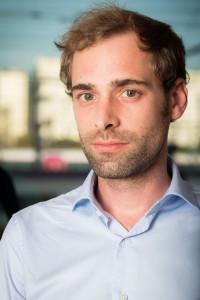 Frantz Gault directeur associé chez LBMG Worklabs