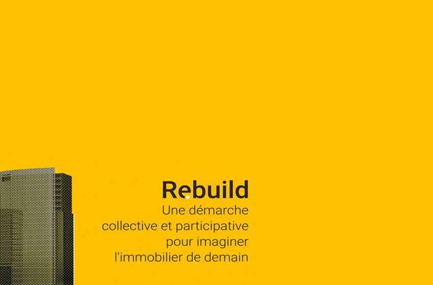 Rebuild, imaginer l'immobilier de demain