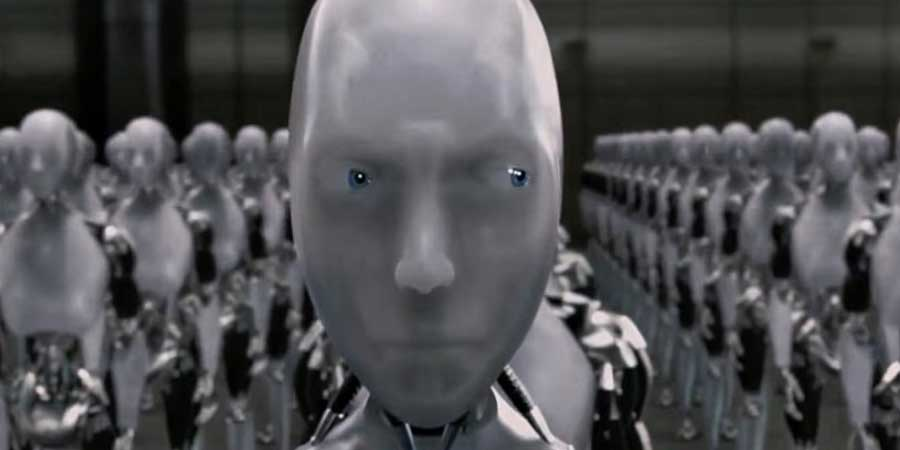 LIntelligence artificielle et l'organisation du travail
