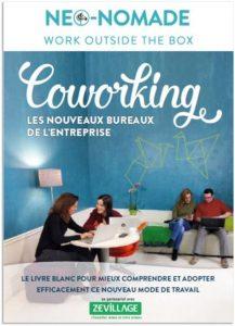 Livre blanc coworking